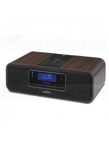 Roberts Radio BLUTUNE 100 Bluetooth CD Sound System