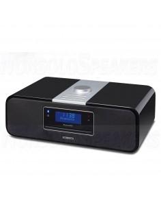 Roberts Radio BLUTUNE 200 Bluetooth CD System black