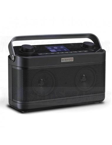ROBERTS RADIO Stream 218 DAB+/DAB/FM BLACK