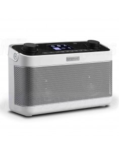 ROBERTS RADIO Stream 218 DAB+/DAB/FM SMART RADIO WHITE