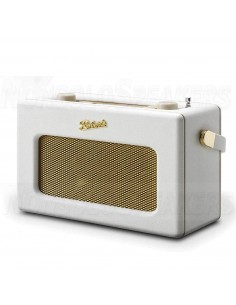 Roberts Radio Revival iStream 3 white DAB+ / UKW / WIFI