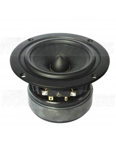 OmnesAudio BB 4 black broadband 10 cm