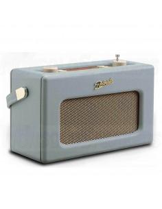 Roberts Radio Revival iStream 3 white DAB+ / UKW / WIFI