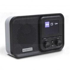 Roberts Radio PlayM5 DAB/DAB+/FM Radio