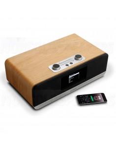 Roberts Radio Stream 67 wood DAB+ / UKW RDS WIFI