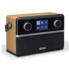 Roberts Radio Stream 94i wood DAB+ / UKW RDS