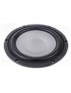 Omnes Audio W8 Alu Black midwoofer 20 cm