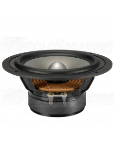 "FW168 - 6.5"" Midwoofer - Fountek - 8ohm"