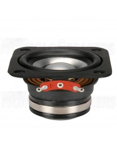 "FR58EX - 2"" Full Range - Fountek - 8ohm"