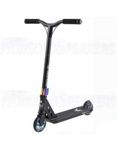 Longway Summit Mini 2K19 Pro Scooter Black