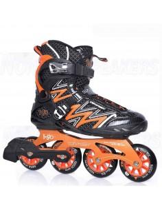 Tempish I-GO 90 Inline Skates Black