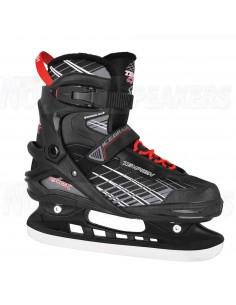 Tempish Crox Ice Hockey Skates Black