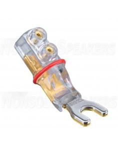 WBT-0661 CU - Pure Copper Ø10mm² - 6mm - Gold