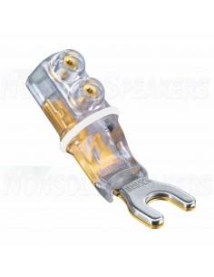 WBT-0681 CU - Pure Copper - Ø10mm² - 8mm - Gold