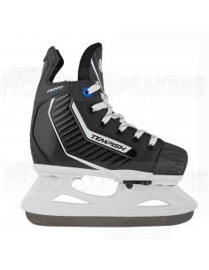 Tempish FS 200 Adjustable Hockey Skates Black