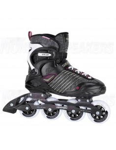 Tempish Wire 2.0 Inline Skates Black