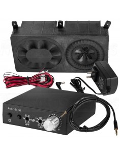 Tang Band KIT0060 1.0 Subwoofer module amplifier 30W