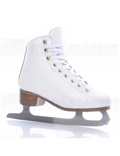 Tempish Experie Figure Skates Black