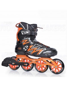 Tempish I-GO 100 Inline Skates Black