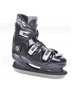 Tempish Pro Jet Ice Hockey Skates Black