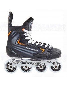 Tempish Triton DSX Roller Hockey Skates Black