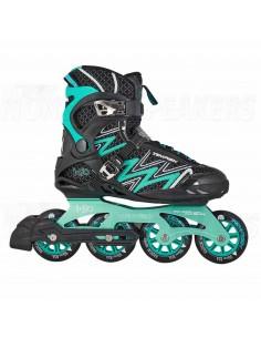Tempish I-GO 90 Womens Inline Skates Black