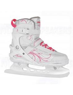 Tempish Chantal Figure Skates White