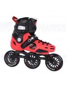 Tempish Cronos 110 Inline Skates Red