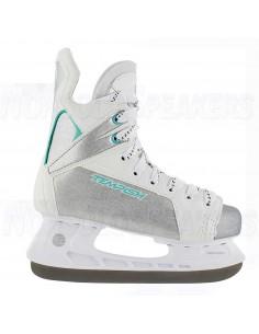 Tempish Detroit Womens Ice Skates White