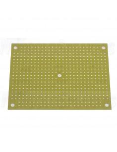 Grid panels of epoxy glass fiber laminate RA140 140 x 102 mm
