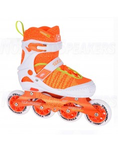 Tempish Vestax Womens Inline Skates Orange