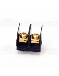 2 pin terminal block for PCB assembly & Circuit board