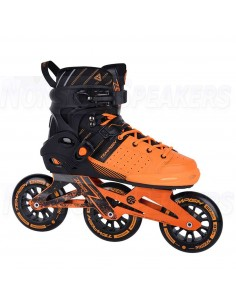 Tempish Zeron Inline Skates Orange