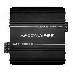 DEAF BONCE Apocalypse AAB-500.4D
