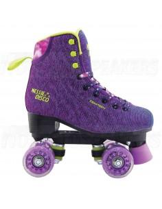 Tempish Nessie Disco Roller Skates