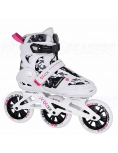 Tempish Blax Top Womens Inline Skates White
