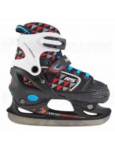 Tempish RS Verso Ice Kids ice skates Black
