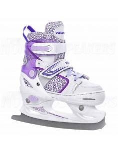 Tempish RS Verso Ice Kids ice skates Purple