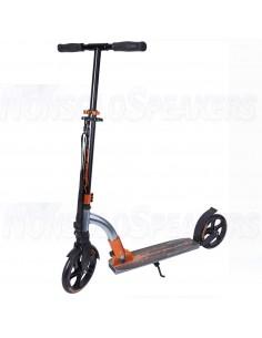 Tempish Ignis 200 AL Flex Adult Scooter Orange
