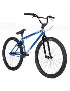 "Stolen Zeke 26"" 2020 BMX Freestyle Bike Blue"