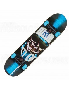 Speed Demons Gang Complete Skateboard Krook