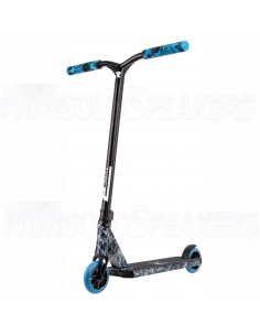 Root Type R Pro Scooter Black/Blue/White