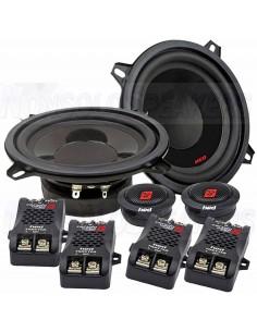 "Cerwin-Vega HED 5,25"" kit 2 way speakers"
