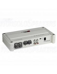 Cerwin-Vega SRPM700.2DW Amplifier 2 channel class D