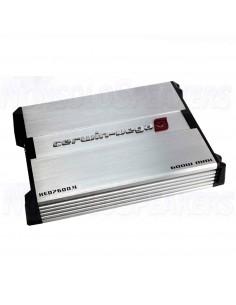 Cerwin-Vega XED7600.4 Amplifier 4 channel class AB