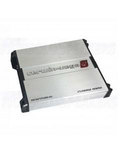 Cerwin-Vega XED72500.1D Amplifier mono class D