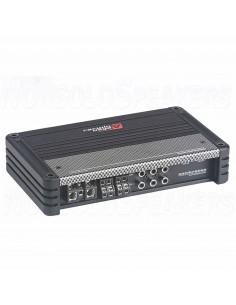 Cerwin-Vega SRPM700.4D Amplifier 4 channel class D