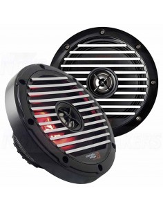Cerwin-Vega RPM Stroker marine speakers