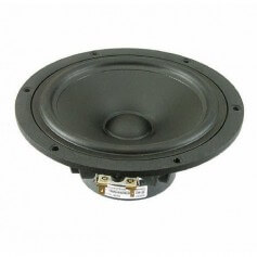 "18W/4424G00 - 6.5"" Midwoofer Scan Speak - 4ohm"