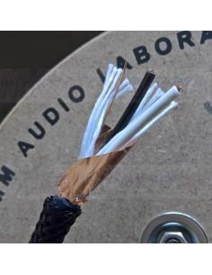 RAMM MOZART2 - Ramm Audio Mozart 2 signal cable 1 mt